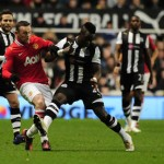 Talking Points: Newcastle United 3-0 Manchester United