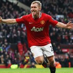 Paul Scholes set to retire fears voiced by Bryan Robson