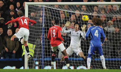 Talking Points: Chelsea 3-3 Manchester United