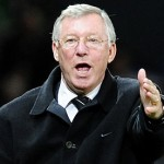 Fergie to move upstairs?