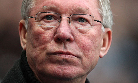 Sir Alex Ferguson Manchester United Chelsea