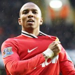 Ashley Young injury rules him out for the season