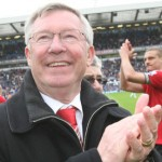 Sir Alex Ferguson voted greatest manager of all time