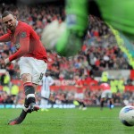 Things: roaming Rooney, Conca's successor and Sagna helps Walcott