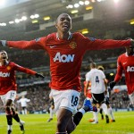 Things: United's wingers, Adebayor's stats, AVB and Alex is on Song