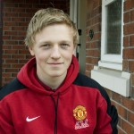 Mats Dæhli making great progress at United
