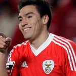 Bebe, Macheda or Petrucci could leave as part of any Gaitan transfer