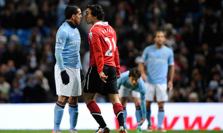 The Manchester Derby: The Complete Preview