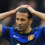 Rio Ferdinand back in England squad for footballing reasons