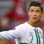 Following Cristiano Ronaldo three years on