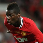 Paul Pogba transfer to Juventus from Manchester United