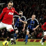 Dimitar Berbatov set to leave Manchester United