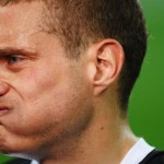 Nemanja Vidic expects tough test away at West Ham
