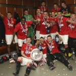 United Reserves squad for Ireland announced
