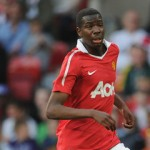 United send two youngsters off to Belgium