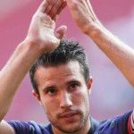 Robin van Persie – the Arsenal perspective