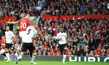 Manchester United 3-2 Fulham: a tale of two halves and various individuals