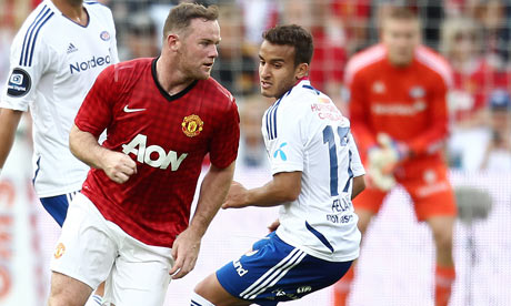 United and rivals - predictions and thoughts for 2012/13