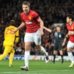 "Michael Carrick: ""I am at my peak at Manchester United"""