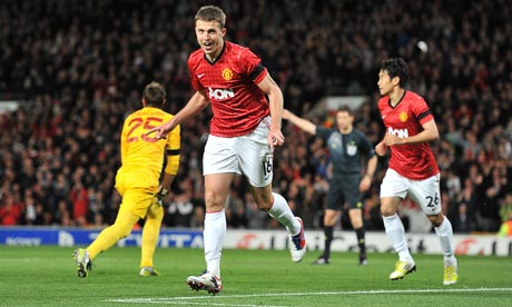 Manchester United 1-0 Galatasaray - talking points