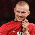 Manchester United 2-1 Newcastle United – kids do alright as stars return