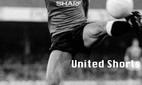 Paul Scholes, debut goals & Full Kit W*nkers: United Shorts