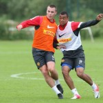 Joshua King – will another Norwegian player leave United?