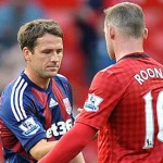 Stoke City vs. Manchester United Preview & line up