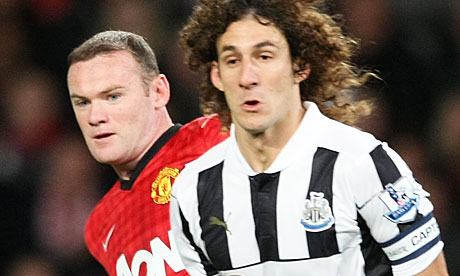 Newcastle United vs. Man United match preview: key battle, line ups and history
