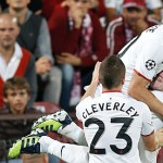 CFR Cluj 1-2 Man United: Rooney to Robin and some winning performances