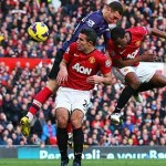 Manchester United 2-1 Arsenal: rivalry put on hold