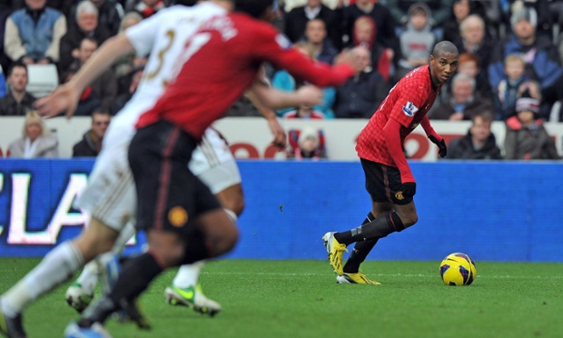 Manchester United look to avenge double Swansea defeat