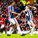 Man United 2-0 West Brom – getting the Christmas combinations correct