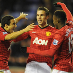 Wigan Athletic 0-4 Man United: a near perfect away performance