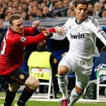 Real Madrid 1-1 Manchester United: youngsters show fight and maturity