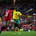 Norwich City travel to United as Jose Mourinho rumours grow