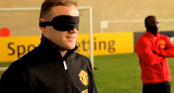 wayne-rooney-blindfolded
