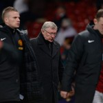 Man United 1-2 Man City: Fergie too reactive and Phil fills in well