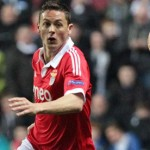 Nemanja Matic linked in move to Manchester United