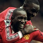 Dwight Yorke on Sir Alex Ferguson and Paul Scholes – the best