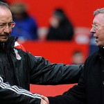 Rafa Benitez slammed and praised by Sir Alex Ferguson