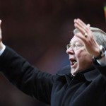 Sir Alex Ferguson: Youth, legacy and attacking football