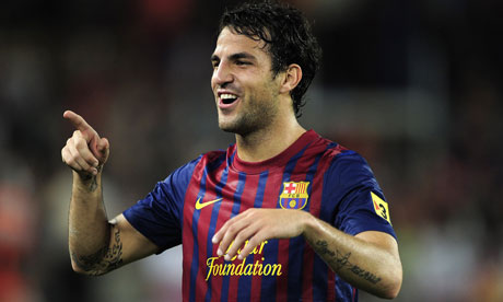 United to move 'Heaven and earth' to get Cesc Fabregas says Irwin