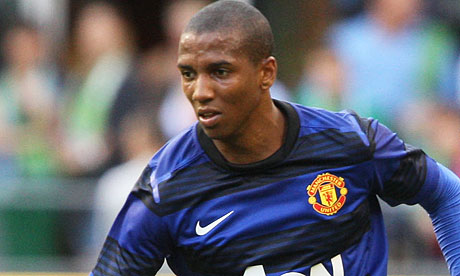 Man United shouldn't discard Ashley Young