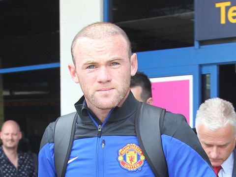 Three factors that have contributed to the Wayne Rooney saga