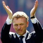 Tactics Board: Moyes' first tactical conundrum