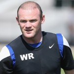 Wayne Rooney: a regrettable situation for club and player