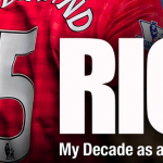 Win a signed copy of Rio Ferdinand's new book