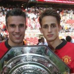Why isn't Adnan Januzaj in Man United's Champions League squad?
