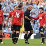 Man City 4-1 Man United: new (United) manager, same midfield problem